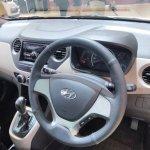 2017 Hyundai Grand i10X (facelift) interior 2017 GIIAS Live