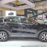 2017 Kia Sportage profile at GIIAS 2017
