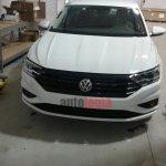 2018 VW Jetta front