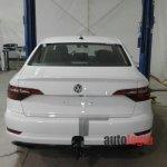 2018 VW Jetta rear