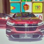 Daihatsu DN F-Sedan GIIAS 2017 front view