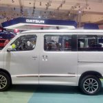 Daihatsu Luxio Special Edition at GIIAS 2017 left side view