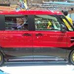 Daihatsu Move Canbus at GIIAS 2017 right side view