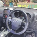 Daihatsu Terios Special Edition GIIAS 2017 dashboard