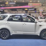 Daihatsu Terios Special Edition GIIAS 2017 right side view