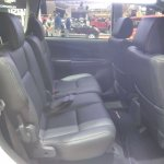 Daihatsu Xenia Special Edition GIIAS 2017 rear seats