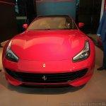 Ferrari GTC4Lusso India front