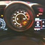 Ferrari GTC4Lusso India instrument cluster