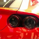 Ferrari GTC4Lusso India tail lamps