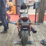 Harley-Davidson Street Rod rear at GIIAS 2017