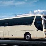 Hyundai Commercial Vehicles India Universe Bus