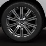 Lexus LX 570 Superior wheel