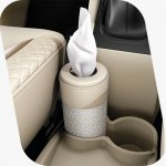 Maruti Celerio Limited Edition tissue box