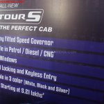 Maruti Suzuki Tour S showcased at Prawaas 2017 specifications and features