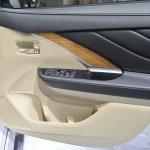 Mitsubishi Xpander at GIIAS 2017 Live door trim