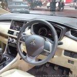 Mitsubishi Xpander dashboard at GIIAS 2017