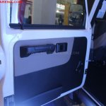 New Force Trax Cruiser Deluxe door pad trim