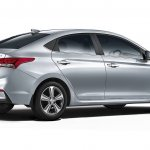 Next Generation Hyundai Verna Unveiled