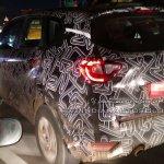 Renault Captur spied in Vandalur Chennai by Ashok Kumar