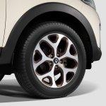 Renault Kaptur EXTREME alloy wheel