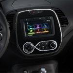 Renault Kaptur EXTREME centre console