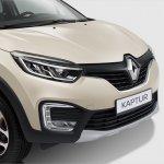 Renault Kaptur EXTREME front fascia