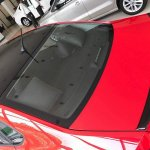 Skoda (Rapid) Monte Carlo roof and rear spoiler live image