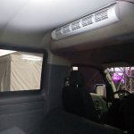 Tata Super Ace Commuter van by Centro builders cirrus air conditioning