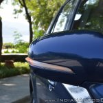 2017 Maruti S-Cross facelift ORVM
