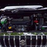2017 Maruti S-Cross facelift engine