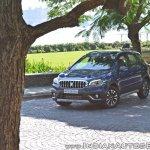 2017 Maruti S-Cross facelift front three quarters far