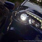 2017 Maruti S-Cross facelift headlamp