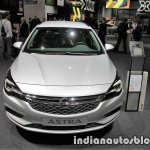 2017 Opel Astra Sports Tourer CNG front at the IAA 2017
