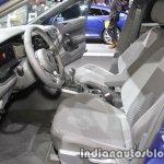 2017 VW Polo R-Line interior at IAA 2017