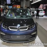 2018 BMW i3 front at IAA 2017