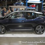 2018 BMW i3 side at IAA 2017