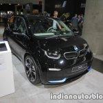 2018 BMW i3s at IAA 2017