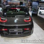 2018 BMW i3s rear at IAA 2017