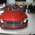 2018 Bentley Continental GT at IAA
