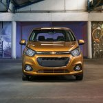 2018 Chevrolet Beat Notchback front