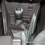 2018 Dacia Duster manual transmission at IAA 2017