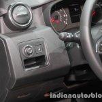 2018 Dacia Duster mirrror adjustment at IAA 2017