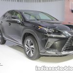 2018 Lexus NX 300 at IAA 2017