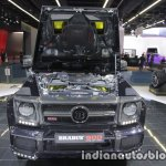 Brabus 900 based on Mercedes-AMG G65 front view