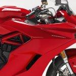 Ducati SuperSport studio fairing