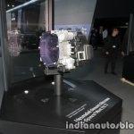 Hyundai 8-speed DCT 'Smart Stream' at the IAA 2017