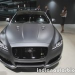 Jaguar XJR575 at IAA 2017