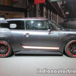 MINI John Cooper Works GP Concept side at IAA 2017