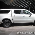 Mercedes X-Class Accessories side at the IAA 2017