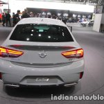Opel Insignia GSi rear at IAA 2017